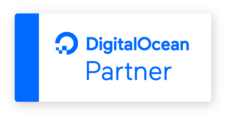 Digital Ocean Partner